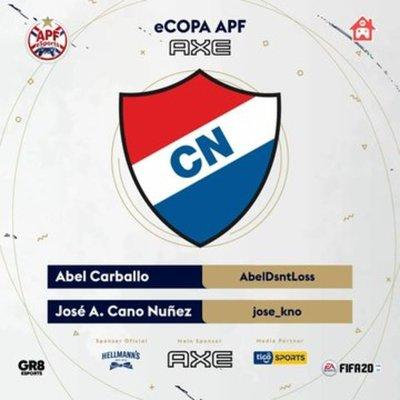 Lo 12 equipos ya tienen a sus representantes para la eCopa APF – Prensa 5