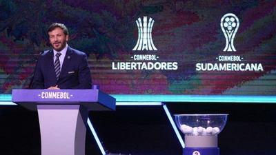 La Conmebol reabre sus oficinas y ratifica su compromiso para reanudar lo antes posible la Copa Libertadores y Sudamericana