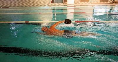Desconfinamiento: Italia rehabilitó piscinas y gimnasios