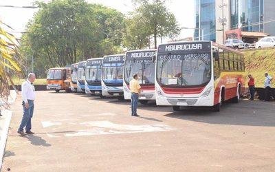 Fase 2 de la cuarentena inteligente habilita el viaje de hasta 10 personas paradas en el transporte público – Diario TNPRESS