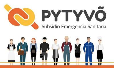 Darán a conocer segundo pago de Pytyvõ en esta semana – Prensa 5