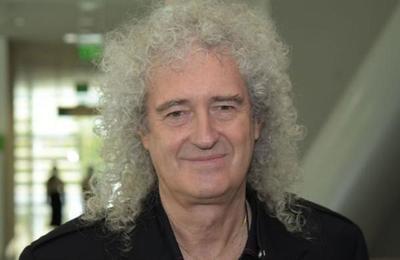 Brian May sufrió un ataque al corazón y estuvo 'muy cerca de la muerte'