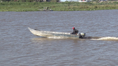 Comunidad indígena que vive de la pesca se ve afectada por la pandemia