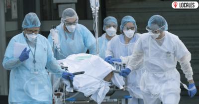 MSP destaca que no hubo renuncias de profesionales médicos