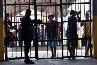 Desde la próxima semana, se retomarán las visitas a penitenciarias