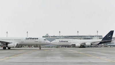 Alemania sale al rescate de Lufthansa con un paquete de ayudas de 9.000 millones de euros