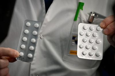 OMS detiene ensayos con hidroxicloroquina al detectar mayor mortalidad