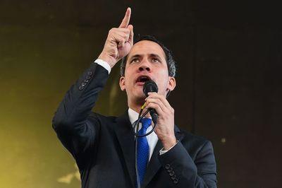 """Oposición rechaza acusación de """"organización terrorista"""" a partido de Guaidó"""