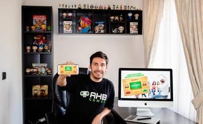 HOY / Juegos virtuales chilenos ganan popularidad en medio de la pandemia
