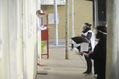Argentina autoriza excepciones al aislamiento social en 9 distritos de Buenos Aires