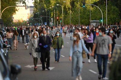 Europa da otro paso a la normalidad y la pandemia avanza en América Latina