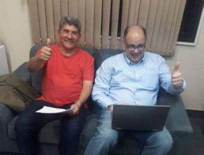 Según Papichi Cabrera excluidos del PLRA son bandidos, entre ellos Pedro y Chiquito Vale