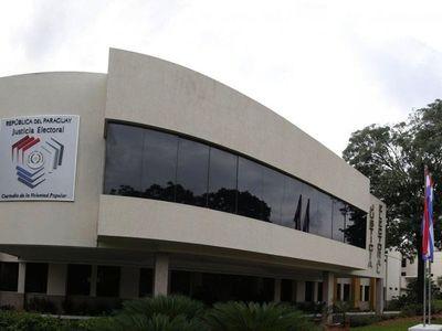 Tribunal Electoral repuso a 6 concejales municipales de Fuerte Olimpo