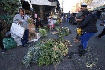 Shopping y mercados reabrieron sus puertas
