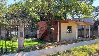 En Luque aprueban venta de  terreno a precio irrisorio, denuncia concejal
