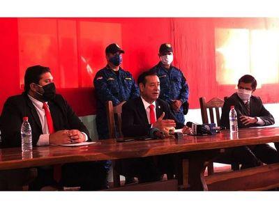 Miguel Cuevas  insiste en su   inocencia y pide quedar libre