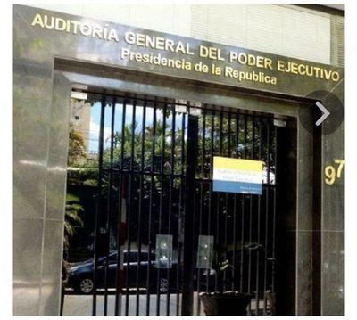 Auditoría advirtió en abril sobre las irregularidades al ministro de Salud