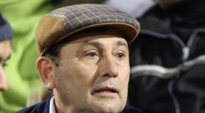 ¿Otro Pettengill en la presidencia de Cerro Porteño?