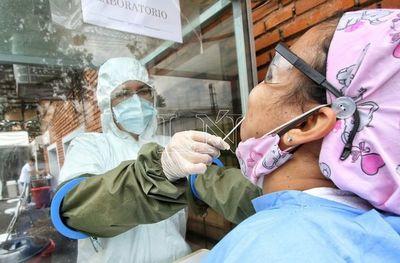 """""""Única forma de diferenciar gripe de coronavirus es con la prueba"""", dice ex ministro"""
