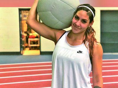Atletas de élite activan desde ayer en el Parque Olímpico