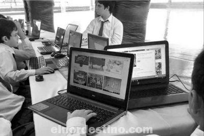 Fondo para la Excelencia aprobó financiación para llevar internet a más de dos mil escuelas