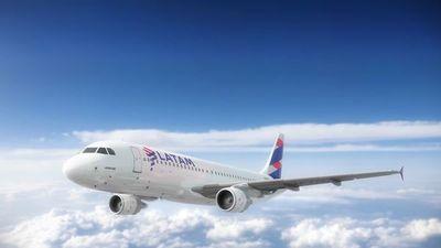 El proceso de quiebra iniciado en Estados Unidos no afecta a la aerolínea LATAM en Paraguay