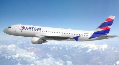 Latam, la principal aerolínea de América Latina, se declara en quiebra en EE.UU. por el coronavirus – Prensa 5