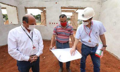 Obras de USF dan empleo obrero y ayuda a mover la economía local – Diario TNPRESS