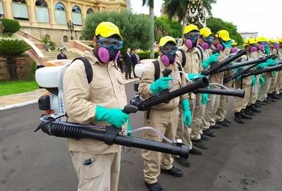 Salud Pública advierte sobre aumento de casos de dengue