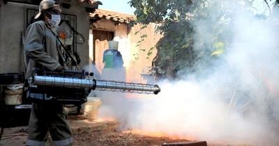 Advierten que hay aumento de casos de dengue