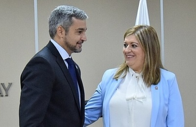 Comisión de Diputados dictamina por el rechazo del Juicio Político a Sandra Quiñones