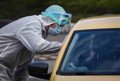 Reino Unido supera los 37.000 muertos por COVID-19 y detecta 2.004 contagios