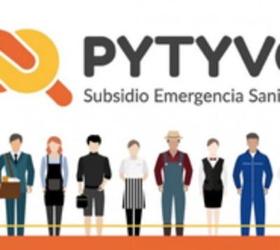 """Segundo pago de Pytyvõ será depositado """"en la brevedad"""""""