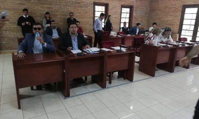 Fiscalía pide copia de sesión en la que aprobaron adenda para Costanera de CDE