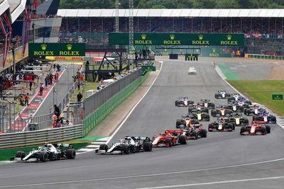 La Fórmula 1 no cumpliría la cuarentena en el Reino Unido