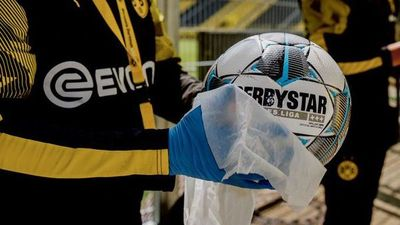 Dortmund-Bayern: el Klassiker sin público que puede definir la Bundesliga