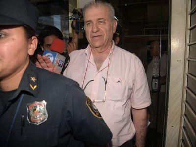 Juez homologa acuerdo entre Ramón González Daher y Hacienda