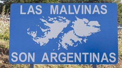Argentina quiere recuperar soberanía de Malvinas
