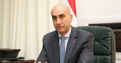 """Mazzoleni """"es responsable"""" de las licitaciones amañadas, afirma senador"""