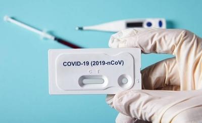 HOY / APF necesitaría unos 12 mil test de COVID-19
