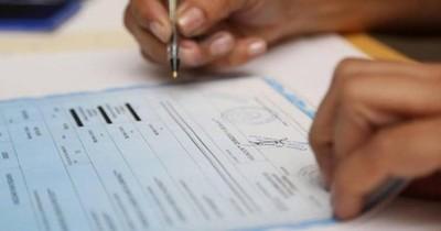 Registro Civil aún no habilita la realización de casamientos