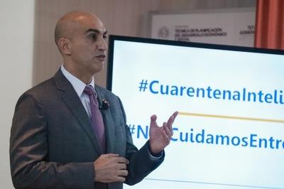 Covid-19: 38 recuperados y 12 casos nuevos en Paraguay