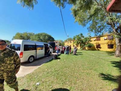 Vuelven a sus hogares 44 compatriotas tras dar negativo al COVID-19 – Prensa 5