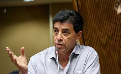 "HOY / Senador responsabiliza a Mazzoleni: ""O miente o es un incompetente"""