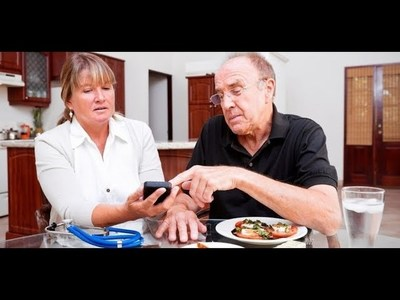 NUTRICIÓN, ALIMENTACIÓN Y ACTIVIDAD FÍSICA SI SE TIENE DIABETES