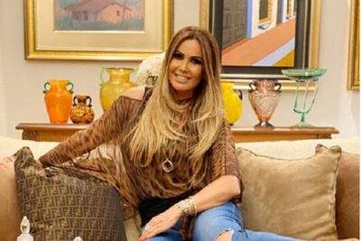 En redes, recuerdan el momento en que Lorena Arias admitió que recibía obsequios caros