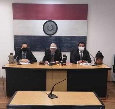 Condenan 5 años de cárcel por hurto agravado ocurrido en Loreto