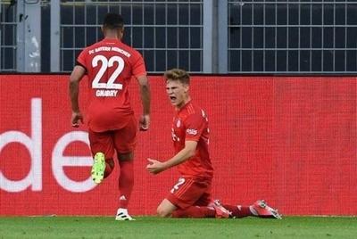 HOY / Bayern vence al Dortmund y se acerca al título