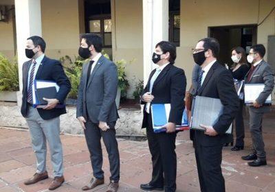 Cámaras de Salud no servirán para investigar licitación denunciada