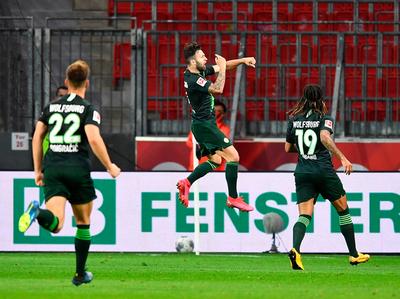Leverkusen tropieza, pero el Gladbach no lo aprovecha